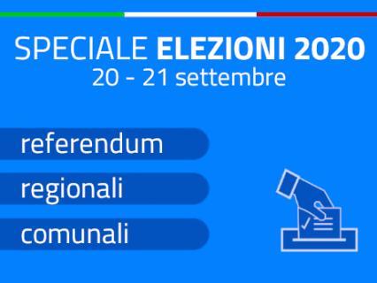 speciale elezioni 2020
