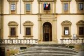 Palazzo di Fraternita - Salone delle udienze - Piano terra