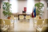 Palazzo sportello unico - Sala servizi demografici